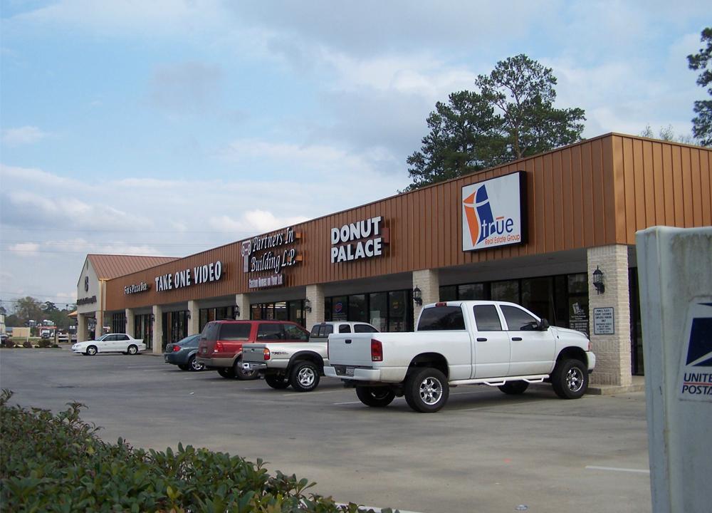 Powell Plaza